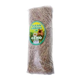 Сено луговое Clean Forest, 400 г