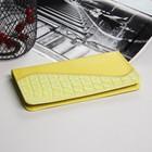 жёлтый флотер/желтый кайман