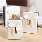 """Set boxes 3in1 """"Temptation"""", 15.5 x 10.5 x 8 - 11 x 8 x 5.5 cm"""