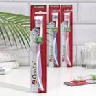 "Зубная щетка Twin Lotus ""Spa Excel Toothbrush"" микс"