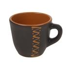 Чашка для чая 0,3л чугун
