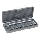 """The chauffeur set of tools № 1 """"Russia"""", in plastic box"""