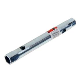 Key tube MATRIX, socket 10 x 12 mm, galvanized.