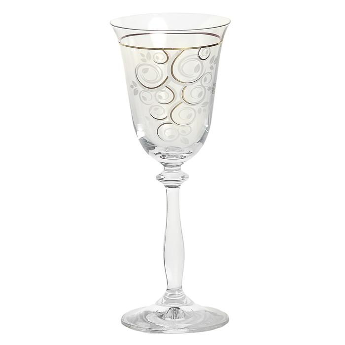 Набор бокалов для вина Blister, 6 шт., 185 мл