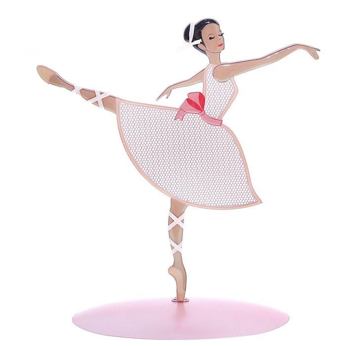 каждый балерина картинка для печати на торт только
