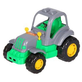 Трактор «Крепыш», цвета МИКС