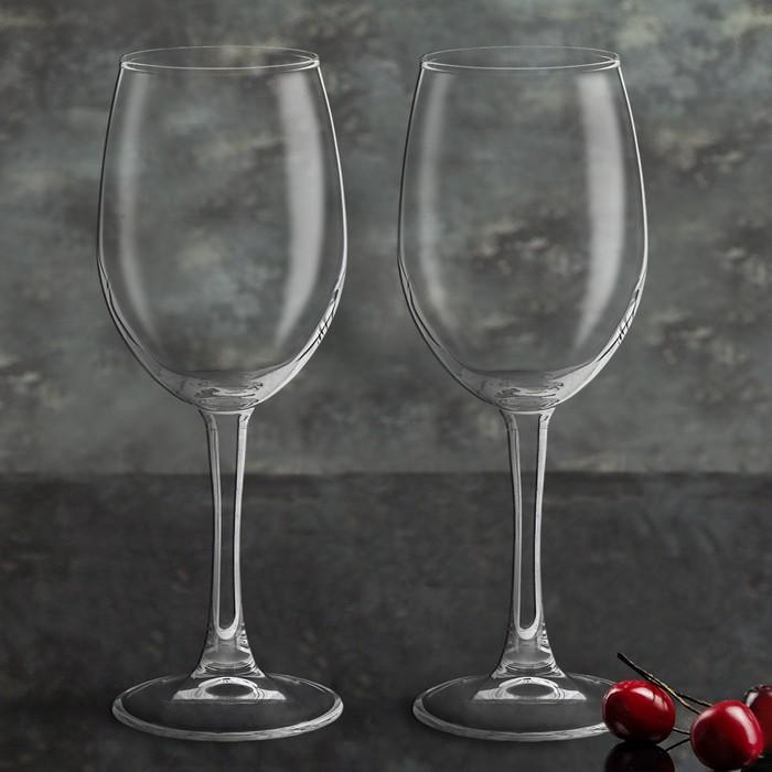 Набор бокалов для вина 360 мл Classique, 2 шт