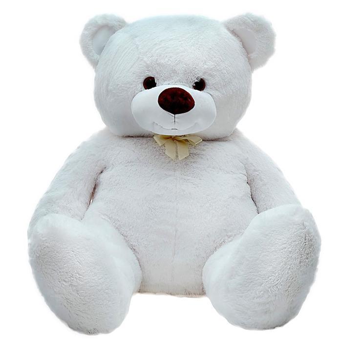 Мягкая игрушка «Медведь», 120 см, МИКС