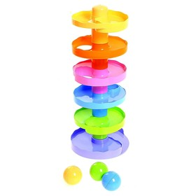 Игра «Зайкина горка №2»