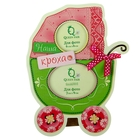 """Photo frame """"Our baby"""" photo 7х9 and 6x6 cm"""