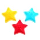 """Набор формочек """"Три звезды"""", 3 штуки"""