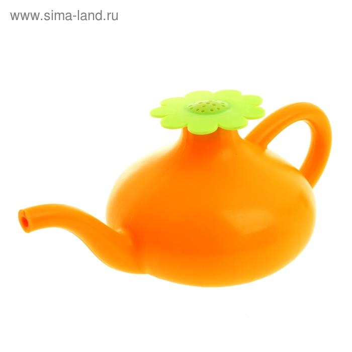 """Лейка """"Лук"""", 0,55 л, цвета МИКС"""