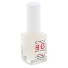 Матовое покрытие для ногтей Divage Bb so matt