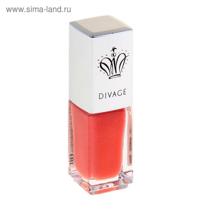 Лак для ногтей Divage dream me princess d т.001