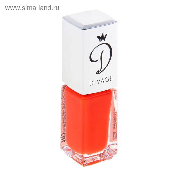 Лак для ногтей Divage dance me princess d т.303