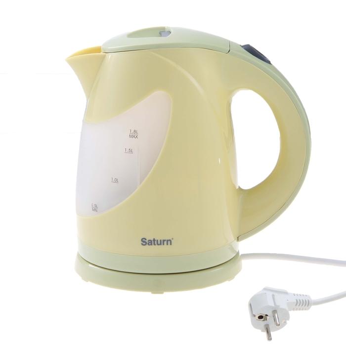Чайник электрический Saturn ST-EK0004 Sahara 2000 Вт, 1.8 л