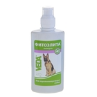 """Шампунь """"Фитоэлита"""" для короткошерстных собак, 220 мл"""