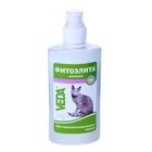 """Шампунь """"Фитоэлита"""" для короткошерстных кошек, 220 мл"""