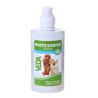 """Шампунь """"Фитоэлита"""" для линяющих собак и кошек, 220 мл"""