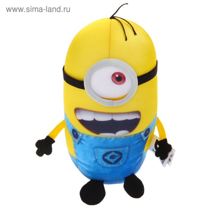 Мягкая игрушка «Миньон»