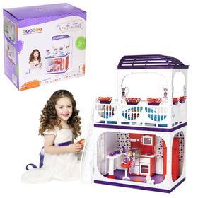 Кукольный дом «Конфетти»