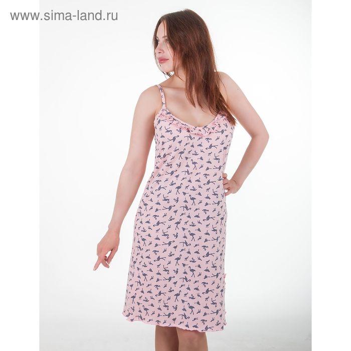 Сорочка женская Афродита МИКС, р-р 50