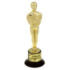 """Оскар мини со звездой """"Лучший водитель"""""""