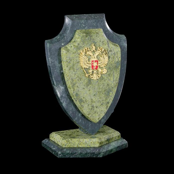 Сувенир «Щит с гербом»