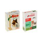 """Витаминный комплекс """"Фармавит Neo. Биотин"""" для кошек и собак, 90 таб"""