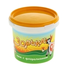 """Крем для доения """"Зорька"""" с флорализином, 750 гр"""