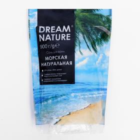 Ароматизированная морская соль с пеной для ванн, 900 г Ош