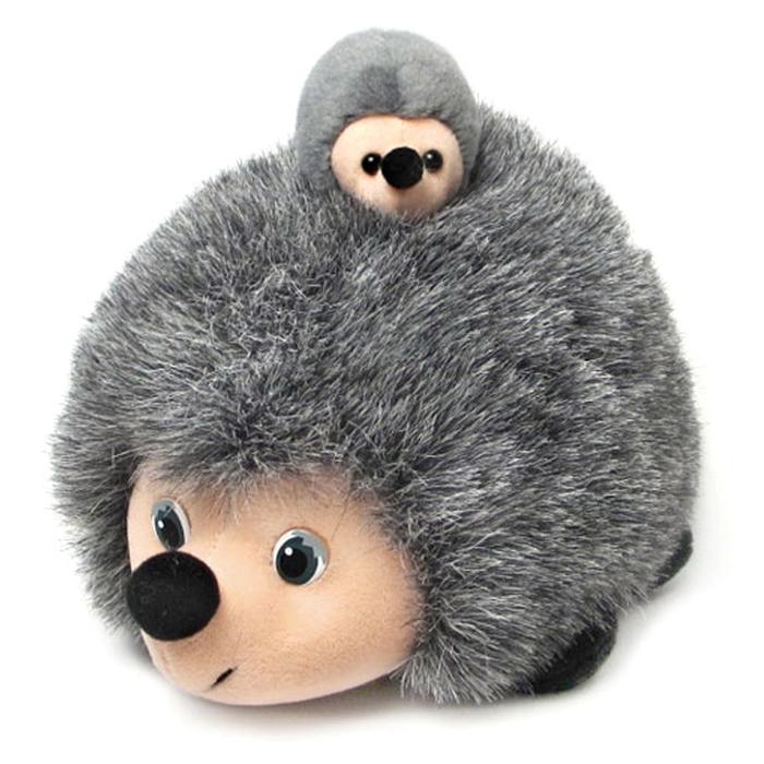 третье картинки медведя зайца ежика игрушек это