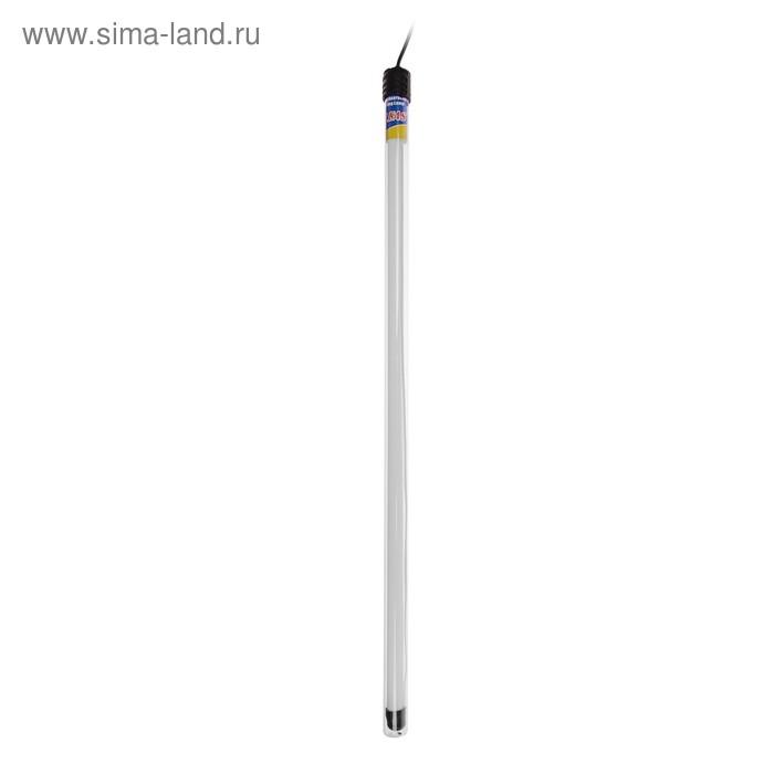 Подсветка светодиодная Aleas, голубая (9w, 50см)