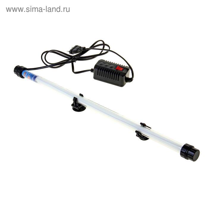 Подсветка светодиодная Sea Star с выключателем, 50 см, белая, 8w