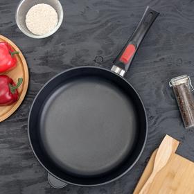 Сковорода 28 см «Домашняя», съёмная ручка
