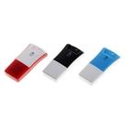 """Картридер мини, для Micro-SD, маленький, """"Hi-Tech"""", МИКС"""