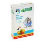 """Корм """"Бриллиант Classic New"""" для мелких попугаев, с фруктово-овощными добавками, 500 г"""