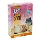 Песок для шиншилл LoLo Pets 1,5 кг
