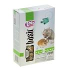 Корм для мышей и песчанок LoLo Pets полнорационный, 500 г