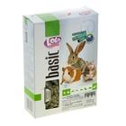 Люцерна для грызунов и кроликов LoLo Pets гранулированная, 350 г
