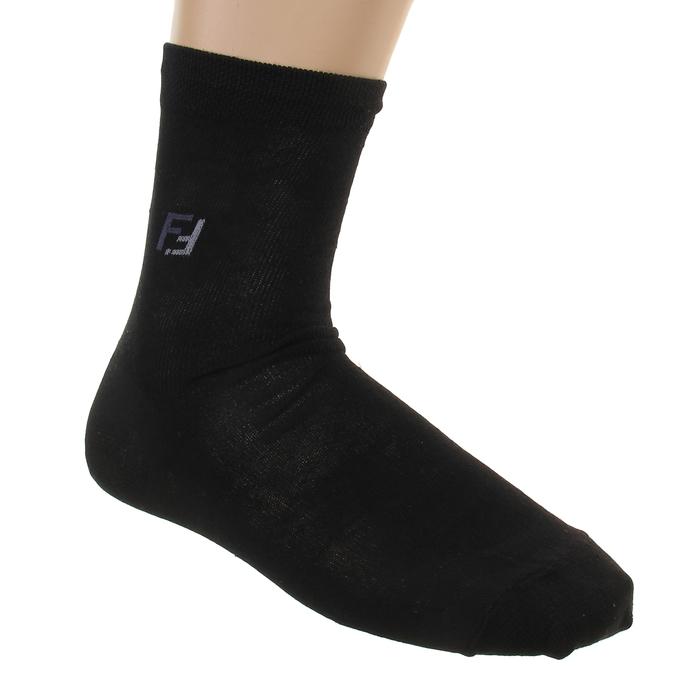 Носки мужские DL-1, цвет черный, размер 29