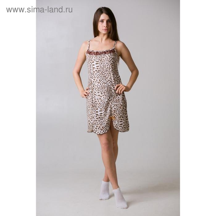 Сорочка женская Клеопатра, р-р 48