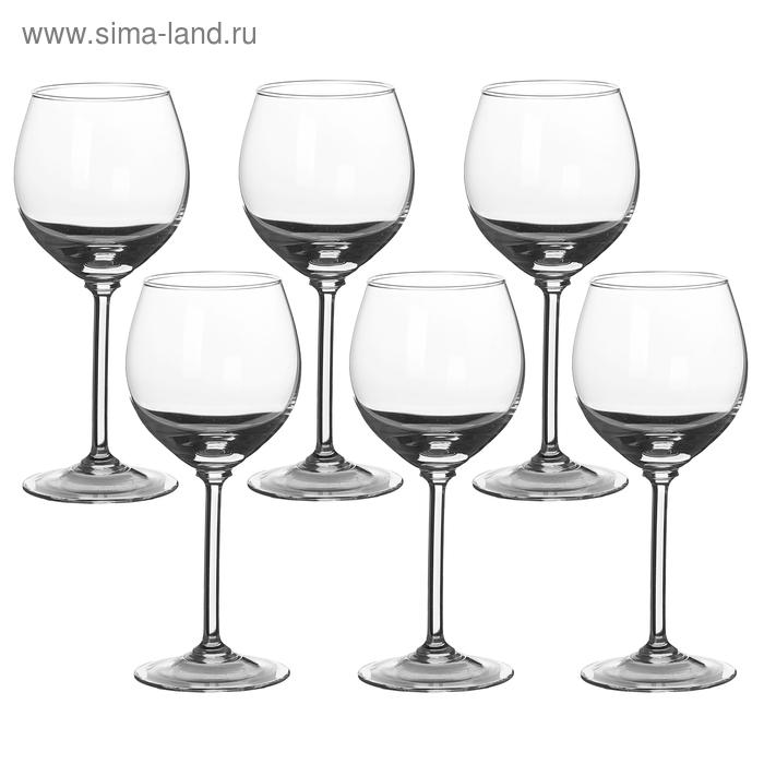Набор фужеров для белого вина 6 шт 250 мл