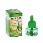 Жидкость для фумигаторов от комаров Москилл 30 мл
