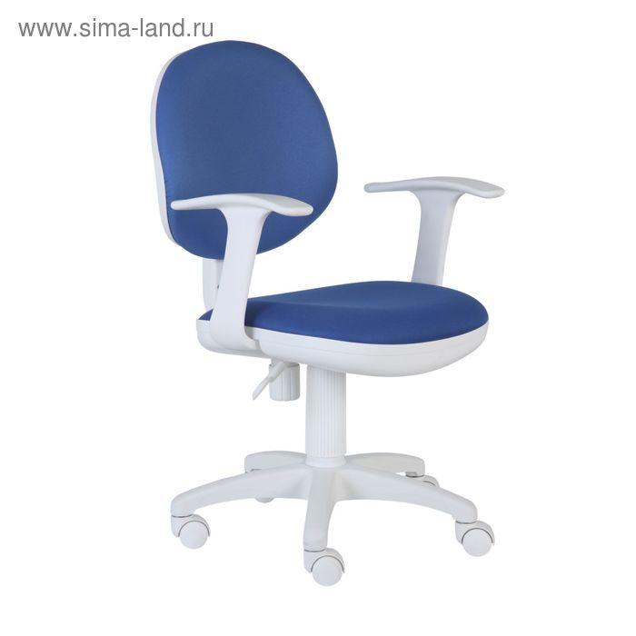 Кресло CH-W356AXSN, темно-синий 15-10