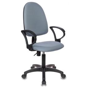 Кресло CH-1300AXSN, серый JP-15-1
