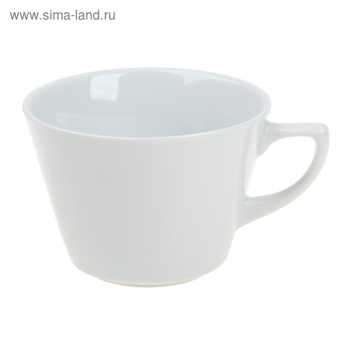 """Чашка кофейная """"Мокко"""" 250 мл"""