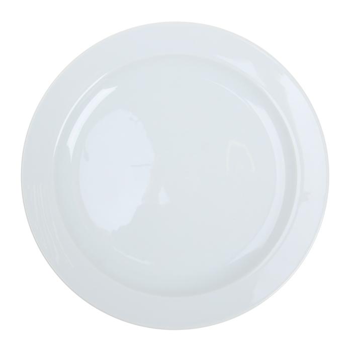 Тарелка мелкая 26,5 см