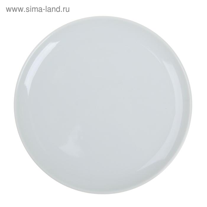 Тарелка без борта 180 мм