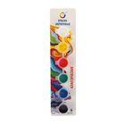 Краска акриловая, набор из 6 цветов по 5 мл, Экспоприбор «Классические»